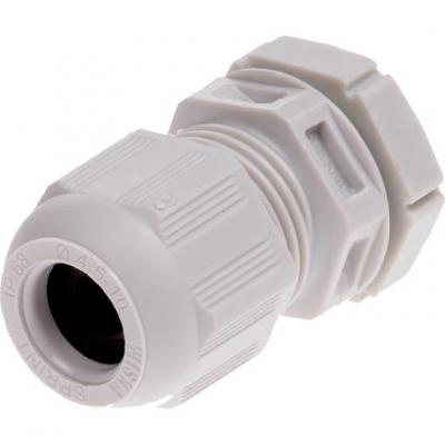 Axis CABLE GLAND A M16 5PCS Kabelwartel - Wit