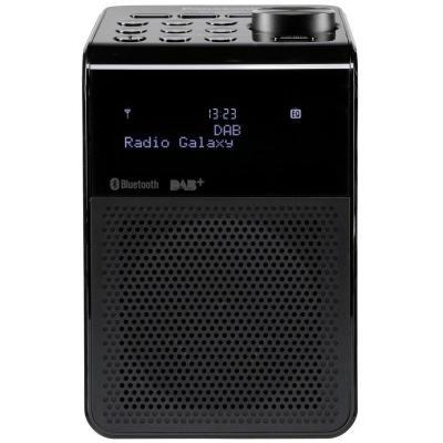 Panasonic radio: RF-D20BT - Zwart
