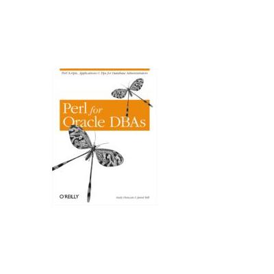 Perl For Oracle Dbas Pdf