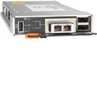 IBM Cisco Catalyst Module 3110X Switch - Zilver