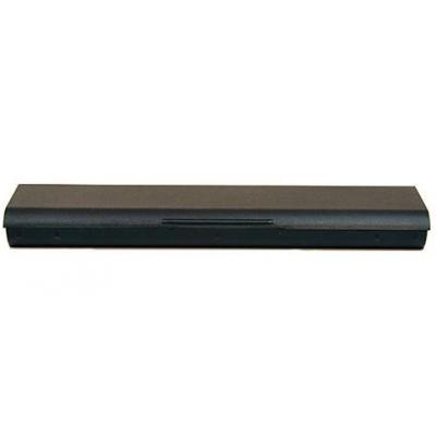 Dell batterij: 65Wh, 6-Cell, 11.1V - Zwart