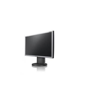 Samsung SyncMaster 2243BW Monitor - Zwart