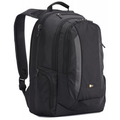 Case logic laptoptas: Nylon Professional - Zwart