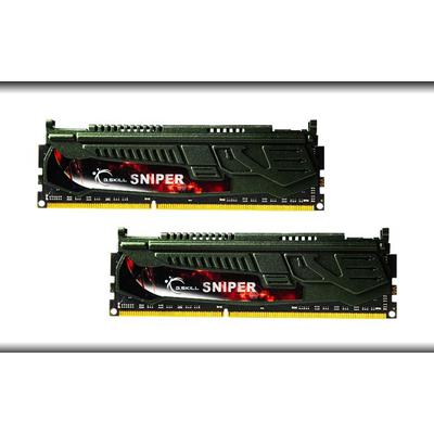 G.Skill F3-2400C11D-16GSR RAM-geheugen
