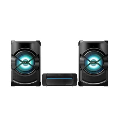 Sony home stereo set: SHAKE-X3D