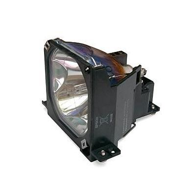 Kindermann Bulb Only for Projector KXD2300 - 0 hours- 0 Watts- Type Projectielamp