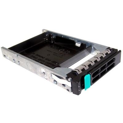 """Intel rack toebehoren: 2.5"""" Drive Carrier - Zwart"""