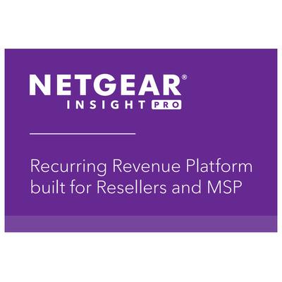 Netgear NPR5PK1P Software licentie