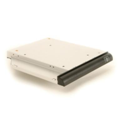 CoreParts 2:nd Bay SATA 160GB 5400RPM Interne harde schijf - Refurbished ZG