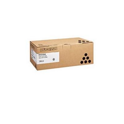 Ricoh Cartridge - Magenta - Laser - 12500 Pages Toner