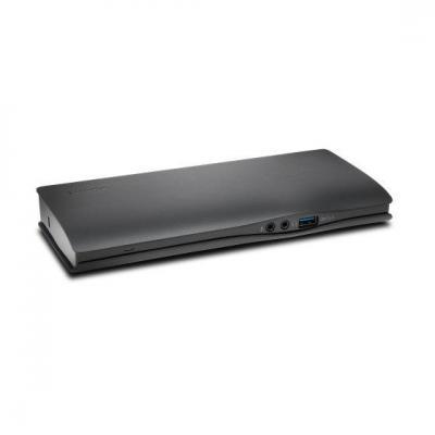 Kensington mobile device dock station: SD4500 USB-C - Zwart