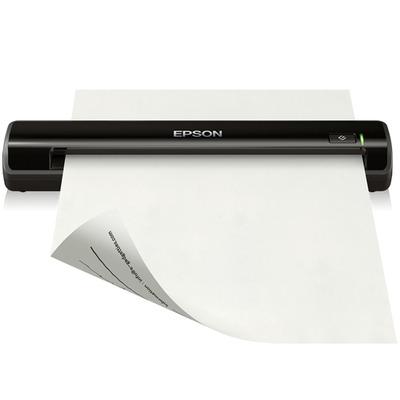 Epson WorkForce DS-30 Scanner - Zwart