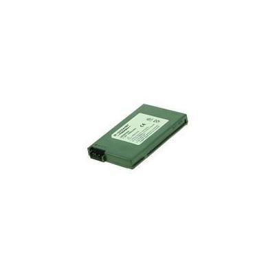 2-power batterij: Lithium ion battery, 1200mAh - Grijs