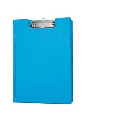 MAUL 32 x 23 x 1.3 cm, A4, 0.8 cm Klembord - Blauw
