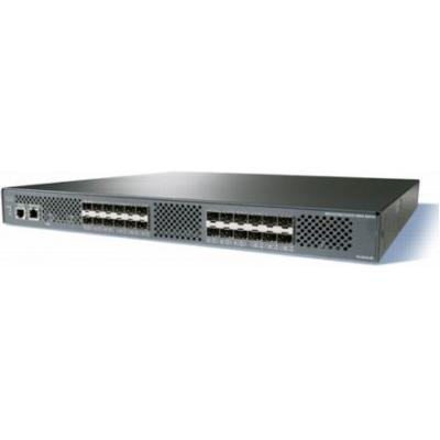 Cisco DS-C9124-K9 switch
