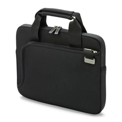 Dicota Smart Skin compatible Macbook Pro 13 inch Laptoptas - Zwart