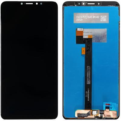 CoreParts MOBX-XMI-MIMAX3-LCD-B mobiele telefoon onderdelen
