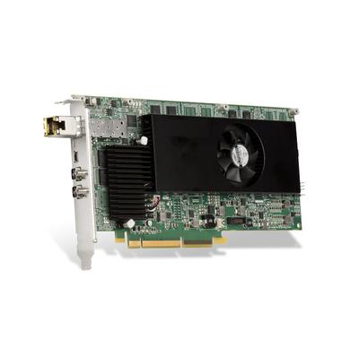 Matrox Extio 3 N3208 IP KVM Extender Transmitter Card / XTO3-N3208CTX