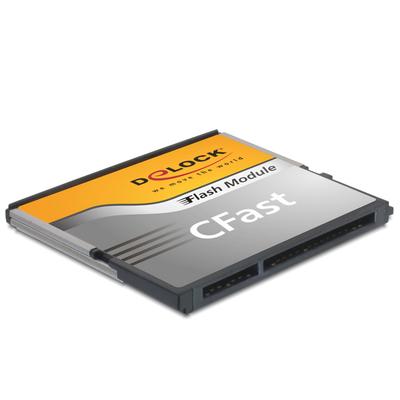 DeLOCK 32GB CFast 2.0 Flashgeheugen