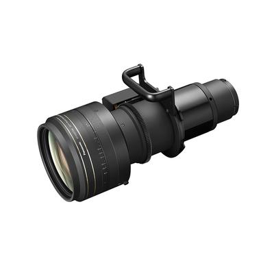 Panasonic ET-D3QT500 Projectielens - Zwart