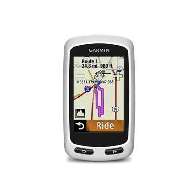 Garmin fietscomputer: Edge Touring - Wit