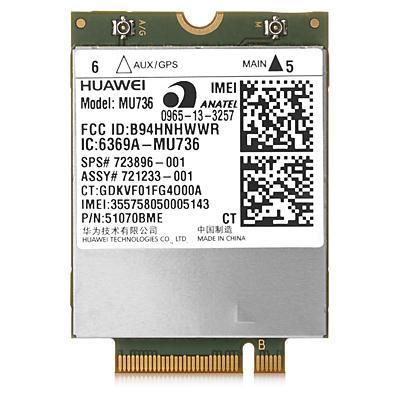 Hewlett Packard Enterprise E5M76AA netwerkkaart
