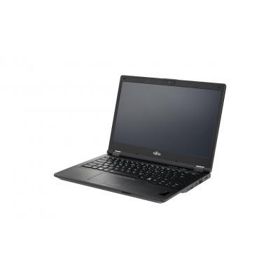 "Fujitsu LIFEBOOK E549 14"" i5 8GB RAM 256GB SSD Laptop - Zwart"