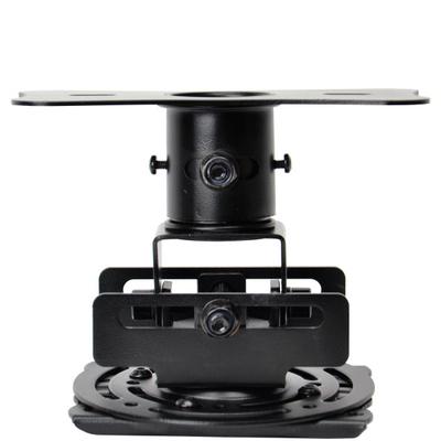 Optoma OCM818B-RU, 15 kg, Black Projector plafond&muur steun - Zwart