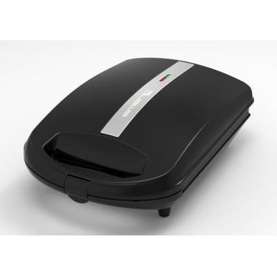 Emerio sandwich maker: ST-111153, 1100W - Zwart