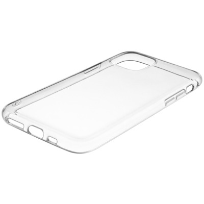 Sandberg Cover iPhone 11 Pro Soft Clear Mobile phone case - Transparant