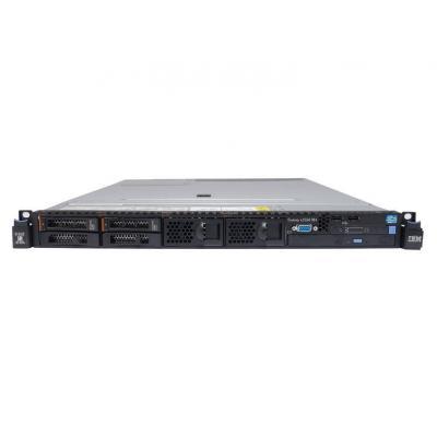 IBM 3550 M4 server