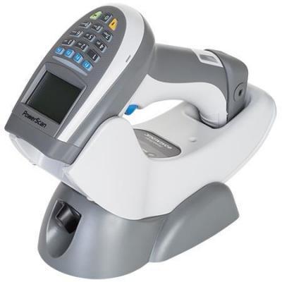 Datalogic PM9500-WH433-RTK20 barcode scanners