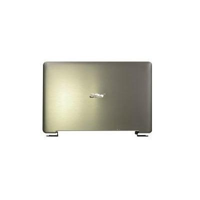 "2-power notebook reserve-onderdeel: 33.782 cm (13.3 "") 1366x768 HD+ LED Glossy - Zilver"