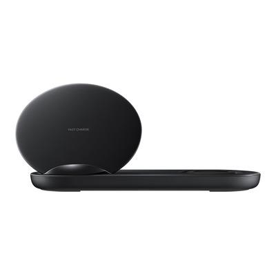 Samsung oplader: EP-N6100 - Zwart
