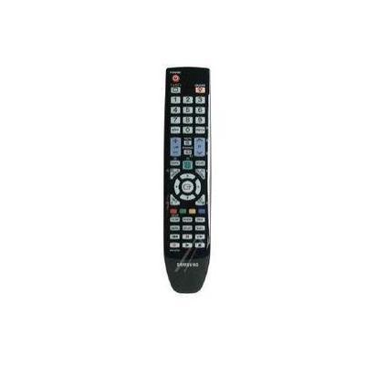 Samsung afstandsbediening: Remocon, TM-98A, 49Key, Europe_IDTV_L650, 154g - Zwart
