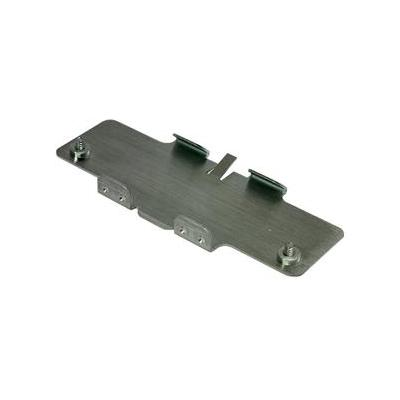 Lantronix Din Rail mount kit for UDS-10, UDS100, SCS100, SDS1100, MSS100 Montagekit - Metallic