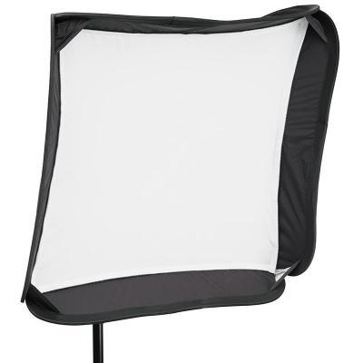 Cullmann softbox: CUlight SB 6060 Kit - Zwart