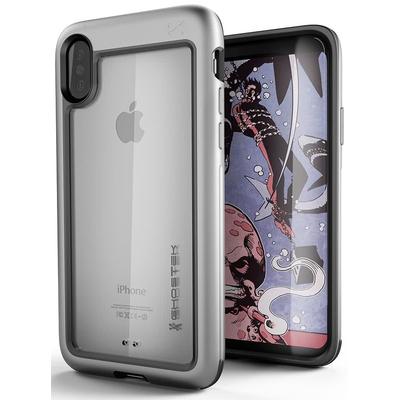 Mobile phone case - Zilver