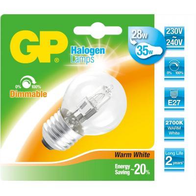Gp lighting halogeenlamp: 046646-HLME1