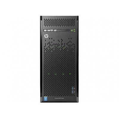 Hewlett packard enterprise server: ProLiant ML110 Gen9