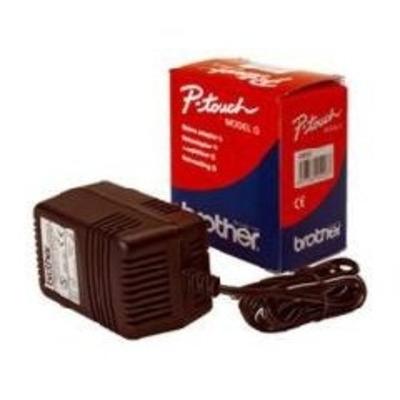 Brother ADG12PIN Power Adapter Netvoeding - Zwart