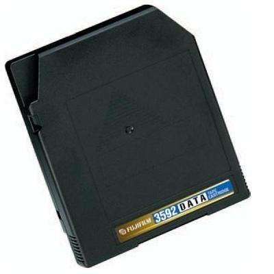 Fujifilm 3592 DATA Tape Cartridge 300GB Datatape - Zwart