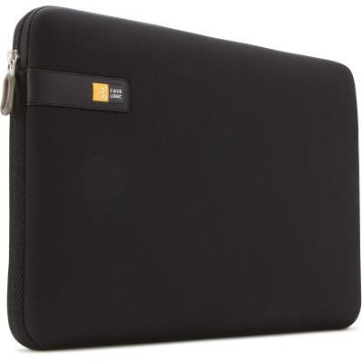"""Case Logic 14"""" laptophoes Laptoptas - Zwart"""