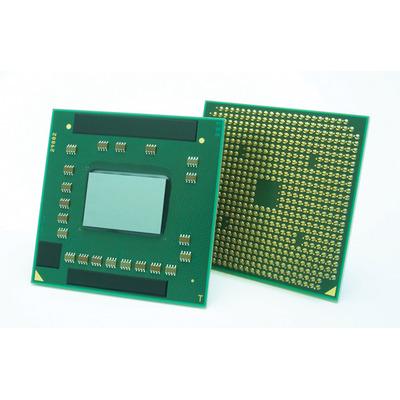 HP AMD Turion 64 X2 TL-52 processor