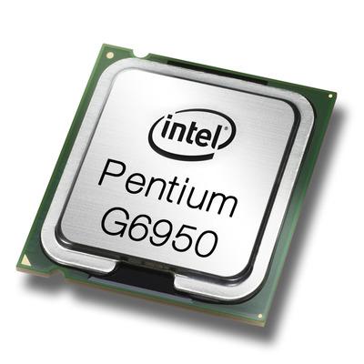 Acer Intel Pentium G6950 Processor