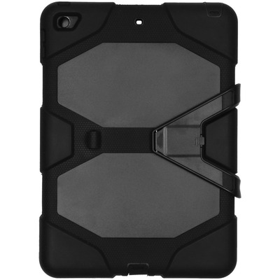 CP-CASES Extreme Protection Army Backcover voor de iPad 10.2 (2019) Tablet case