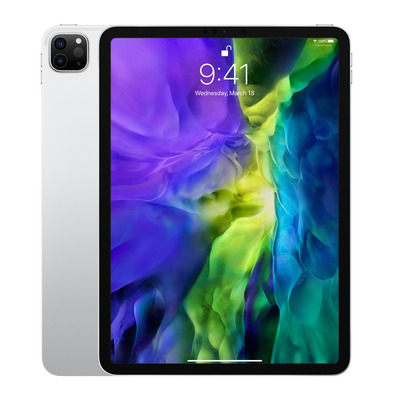 Apple MXDF2NF/A tablets