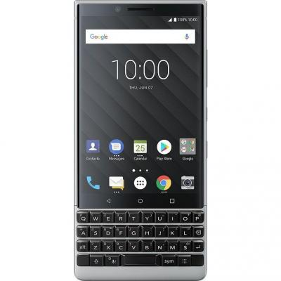 BlackBerry PRD-63824-013 smartphone