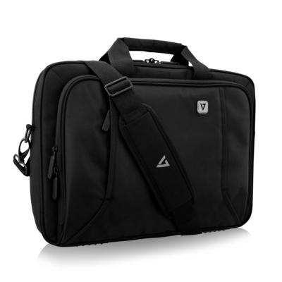 "V7 14"" Professional Toploading Laptop Case Laptoptas"
