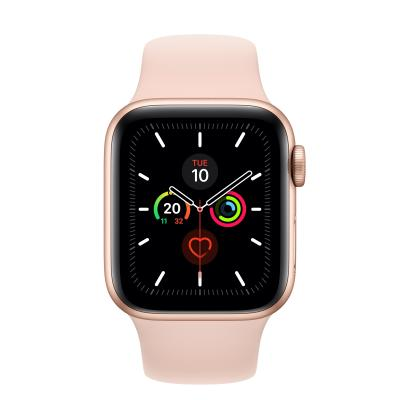 Apple Series 5 40mm Gold Smartwatch
